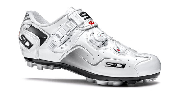 Sidi Cape Shoes Men White/White
